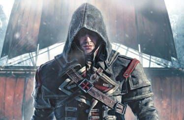 Descubre los primeros 30 minutos de Assassin's Creed: Rogue