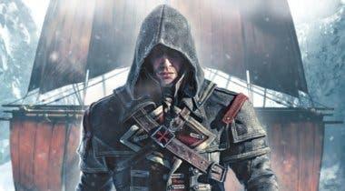 Imagen de Descubre los primeros 30 minutos de Assassin's Creed: Rogue