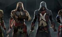 Triple comparativa de Assassin's Creed Unity en PlayStation 4, Xbox One y PC