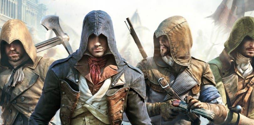Confirmados los requisitos mínimos y recomendados de Assassin's Creed Unity