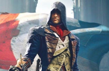 Trailer de lanzamiento de Assassin's Creed Unity