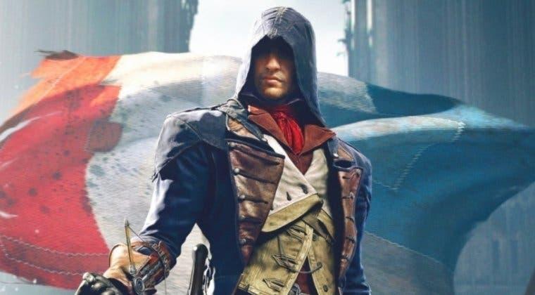 Imagen de Dos nuevos vídeos filtrados de gameplay de Assassin's Creed Unity