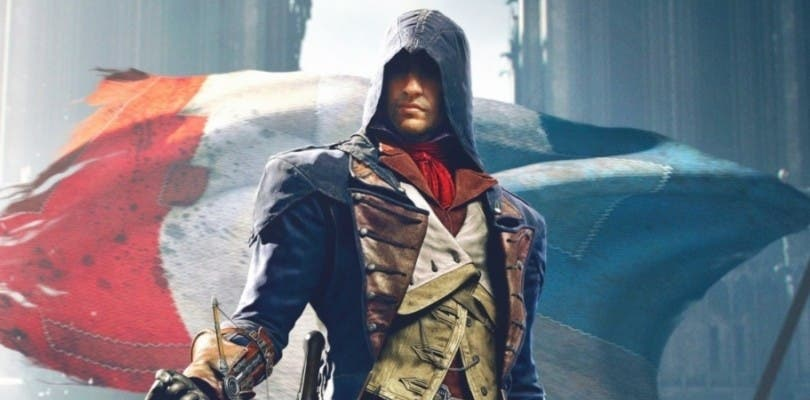 Trailer de los actores de Assassin´s Creed Unity