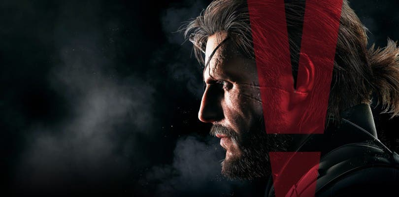 Metal Gear Solid V: The Phantom Pain distribuye 3 millones de copias