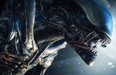 Penúltimo vídeo-gameplay de la serie de Alien: Insolation