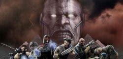 Primer tráiler filtrado de X-Men Apocalipsis