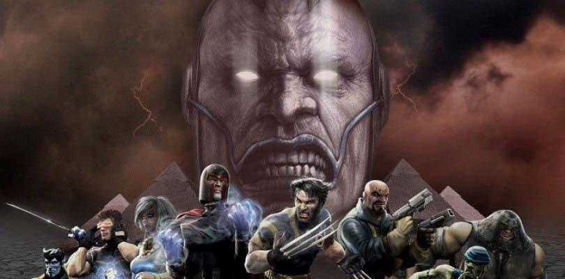 Ángel también podría aparecer en X-Men Apocalipsis