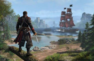 Ya podemos disfrutar del trailer de lanzamiento de Assassin's Creed Rogue