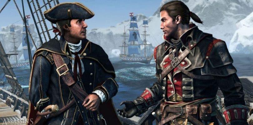 Un nuevo gameplay de Assassin´s Creed Rogue nos deja ver diferentes tipos de misiones y posible versión de PC en camino