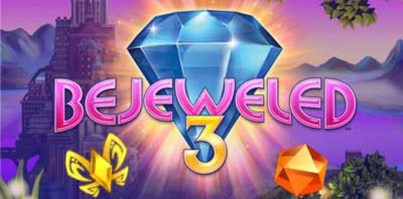 Bejeweled 3 gratis en Origin por tiempo limitado
