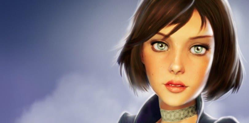 Una tienda lista un posible Bioshock Collection para PlayStation 4 y Xbox One