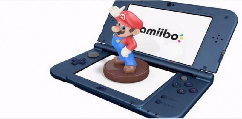New Nintendo 3DS será la primera consola en permitir pago mediante el sistema NFC