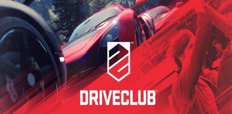 Asistimos a la presentación de Driveclub