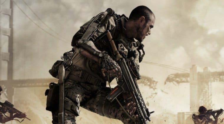 Imagen de Call of Duty: Advanced Warfare multijugador gratis en Steam durante este fin de semana