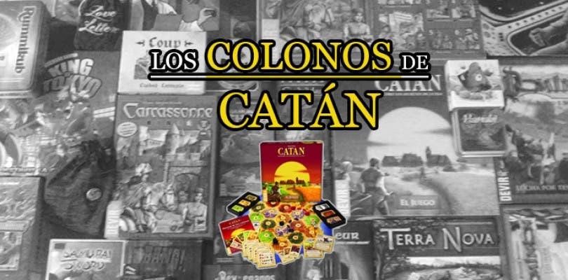 Juego en mesa: Reseña #2 Catán