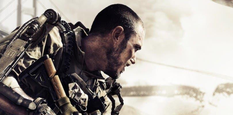 Nueva actualización de Call Of Duty: Advance Warfare para PlayStation 3