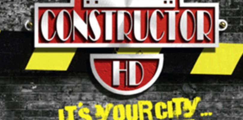 Constructor HD detalla las novedades de su nuevo parche