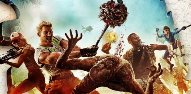 La beta de Dead Island 2 será exclusiva de PlayStation 4 durante un mes