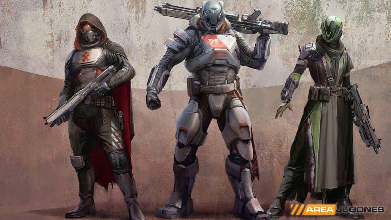destiny-Guardianes