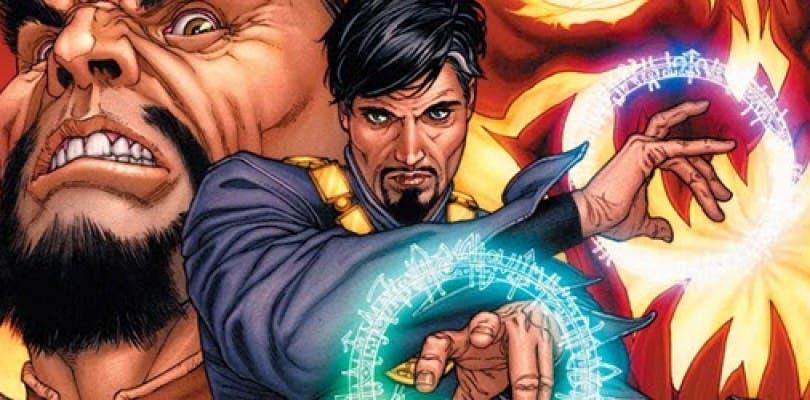 Joaquin Phoenix ha sido descartado para ser el Doctor Extraño