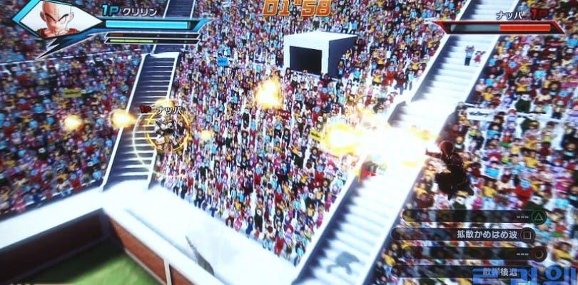 Bandai Namco anuncia el primer Torneo Mundial de Dragon Ball Xenoverse