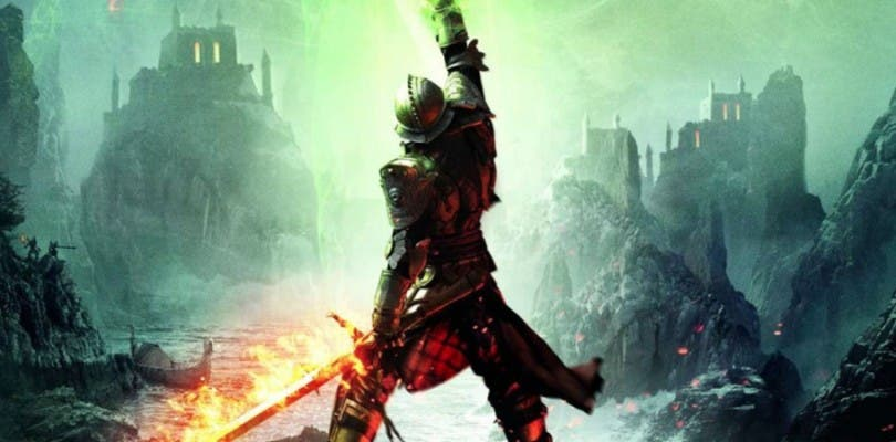 Nuevo gameplay de Dragon Age Inquisition