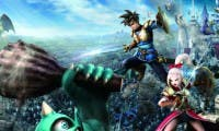 Seis nuevas imágenes de Dragon Quest Heroes