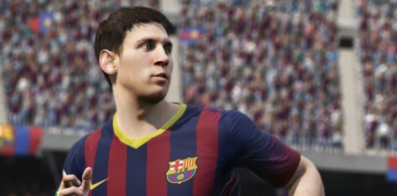 Mejores goles de FIFA 15 de la primera semana