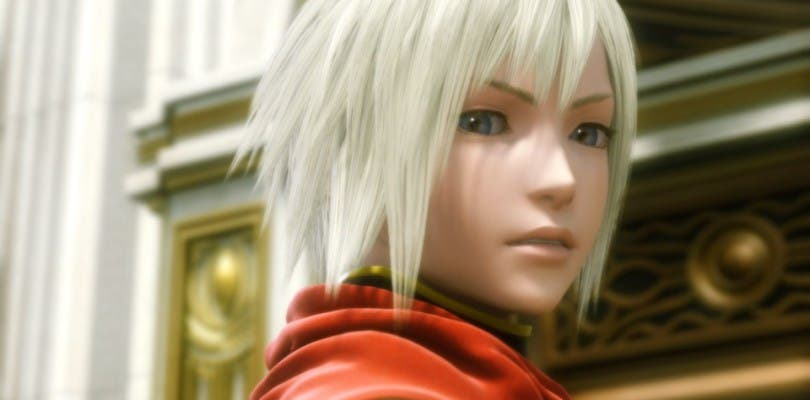 Anunciado Final Fantasy Agito + para PlayStation Vita