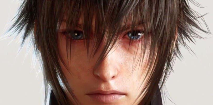 Tres nuevos vídeo de Final Fantasy XV mostrando como se ha creado y su demo