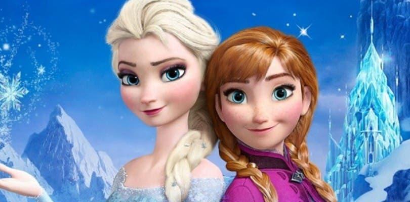 Se confirma el desarrollo de Frozen 2