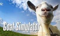 Las locuras de Goat Simulator llegarán en breve a las consolas PlayStation