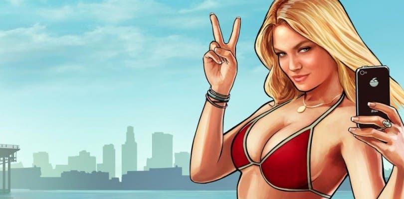 GTA V alcanza los 1080p en PlayStation 4
