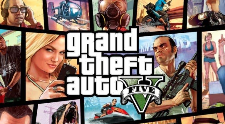 Imagen de Vídeo-comparación de las versiones de PlayStation 3 y PlayStation 4 de GTA V