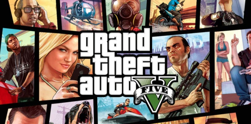 Vídeo-comparación de las versiones de PlayStation 3 y PlayStation 4 de GTA V