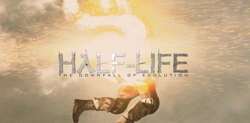 Nuevos teaser tráilers de la película indie Half Life: The Downfall of Evolution