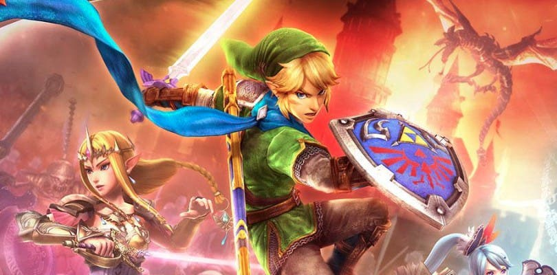 Majora's Mask estará presente en Hyrule Warriors