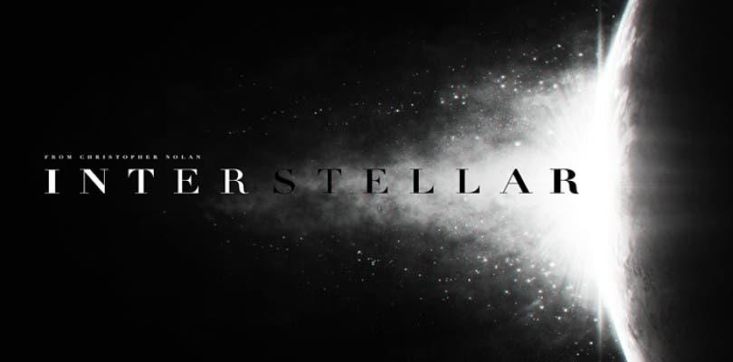 Nuevo cartel de Interstellar con Matthew McConaughey