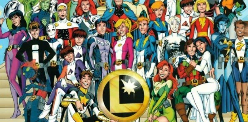 Legión de Superhéroes podría ser la próxima película coral de Warner/DC