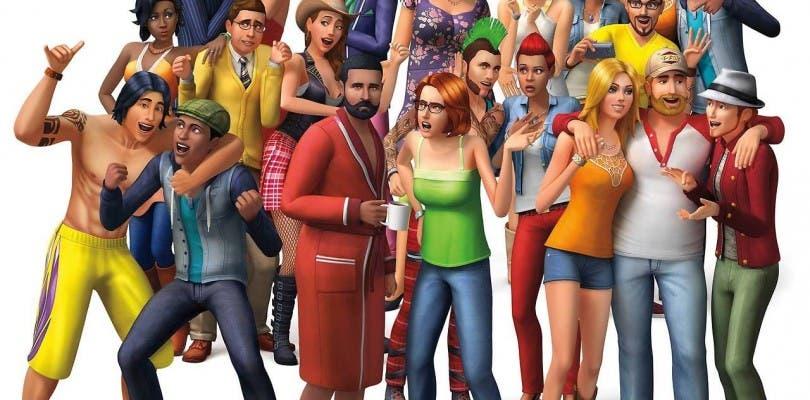 En Los Sims 4 ya se han creado un total de 32 millones de personajes
