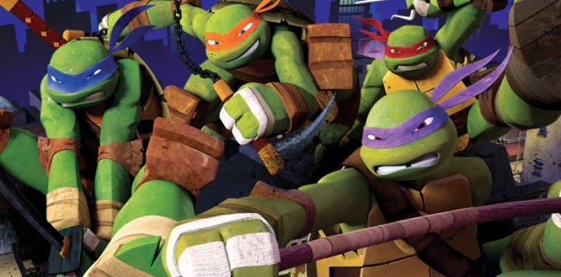 Las Tortugas Ninjas llegarán a Nintendo 3DS, PlayStation 3 y Xbox 360