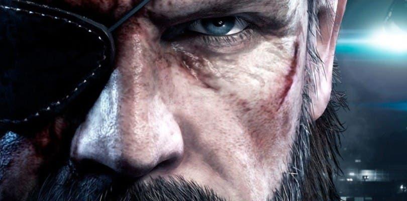 Metal Gear Solid V nos deja un nuevo misterio que relaciona al Médico con Big Boss