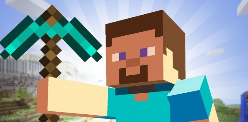 Minecraft se actualizará en diciembre con nuevos contenidos