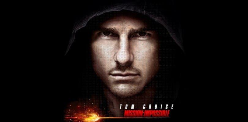 Sean Harris podría ser el villano de Misión Imposible 5