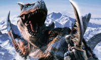 Monster Hunter 4 Ultimate consigue vender 2 millones en cinco días
