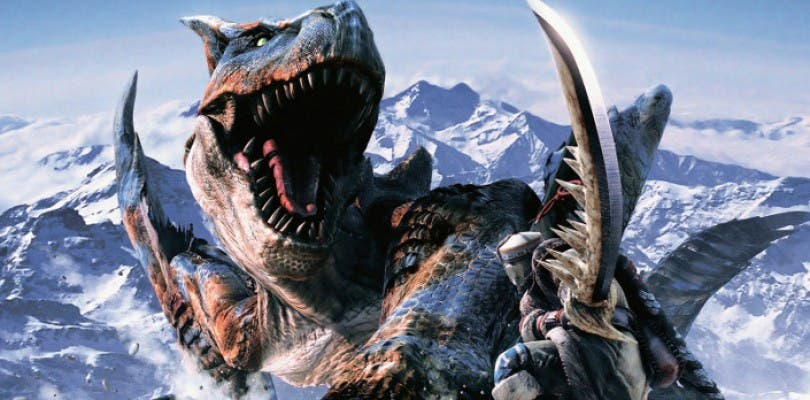 Monster Hunter 4 Ultimate consigue vender 2 millones en cinco días