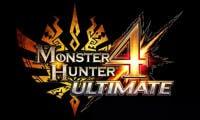 Monster Hunter 4 Ultimate recibe su DLC gratuito de octubre