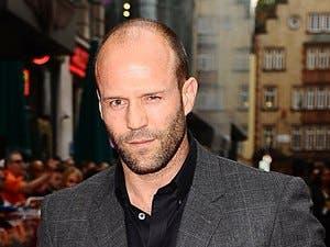 Jason Statham podría pasar de ser El Transportista y Mercenario a ser Cazafantasma