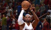 Desvelada la lista de canciones de NBA Live 15