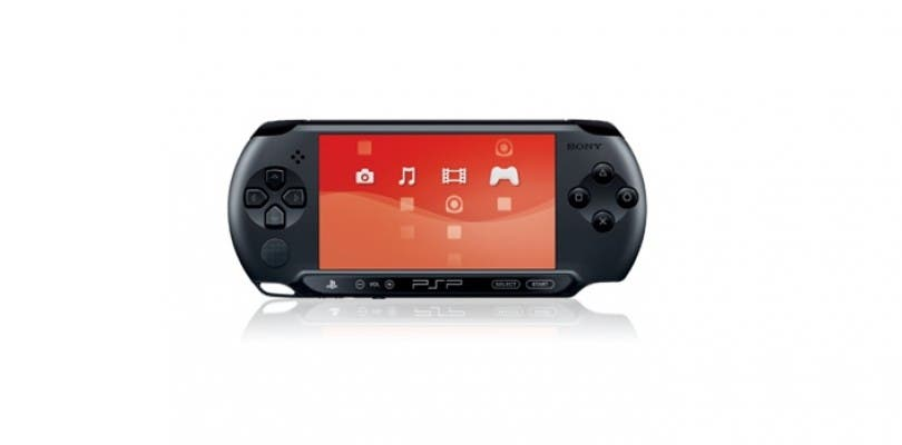 Principio del fin para PlayStation Portable
